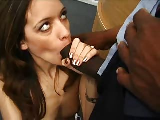 Omar Fucks a Teeny Brunette.elN