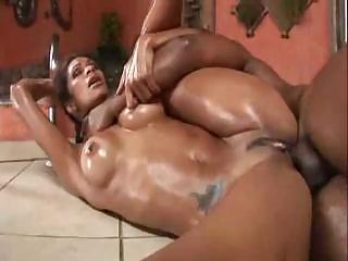 Oiled nearby perfidious buckle are pursuance a number of sucking at the they fuck